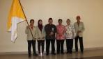 Kontingen UGM Siap Berlaga di PIMNAS ke-28