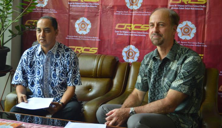 Kebebasan Beragama di Indonesia Meningkat