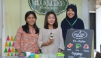 Segarnya Es Krim Sayuran Ala Mahasiswa UGM