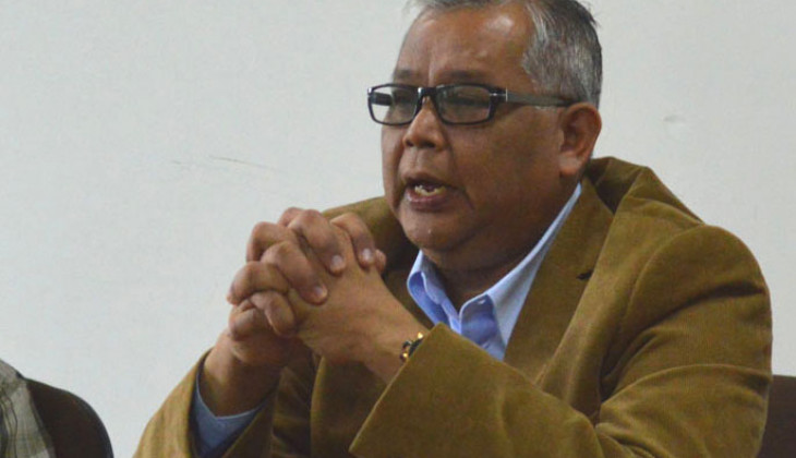 Pengamat Kebencanaan UGM: Prof.Dr. HA. Sudibyakto, M.S.