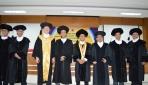 Doktor Arie Sujito dan Tim Penguji