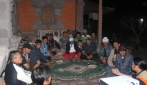 Alat Deteksi Longsor Buatan UGM Dipasang di Bangli