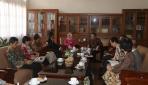 Gubernur Prefektur Aichi Jepang Kunjungi UGM
