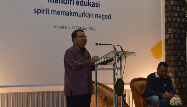 Sulaiman Arif Arianto: Menjadi Leader Harus Aktif
