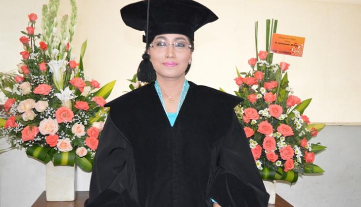 Doktor Sulistyowati