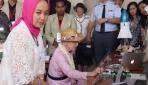 Ratu Denmark Kunjungi UGM