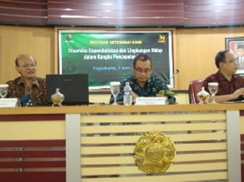 Capai MDGs 2015, Indonesia Hadapi Banyak Kendala