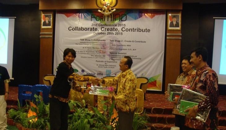 Penting, Kolaborasi Peneliti dan Industri