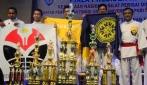 UGM Sabet Juara Umum Kejurnas Silat Perisai Diri