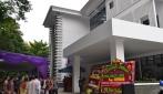 Rektor UGM Resmikan Gedung Baru RSH Prof Soeparwi