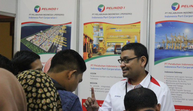 UGM Gelar Integrated Career Days 2015