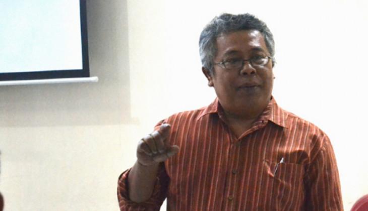 Rizal Panggabean: Polisi Sering Datang Terlambat