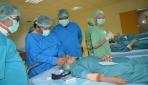 UGM Gelar Operasi Katarak Gratis