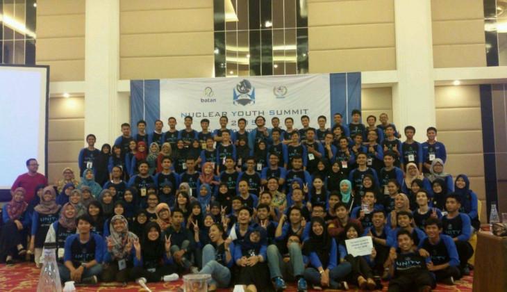 Mahasiswa FT UGM Terpilih sebagai Ketua Kommun 2015-2016