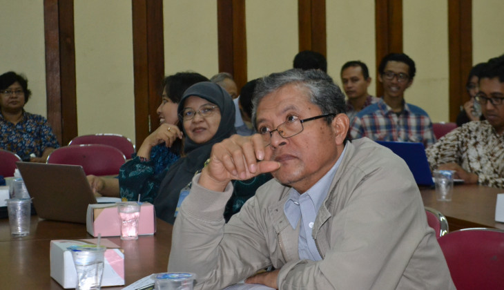 Keanekaragaman Hayati Indonesia Jadi Objek Penelitian Peneliti Asing