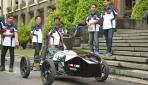 Mobil Listrik Arjuna