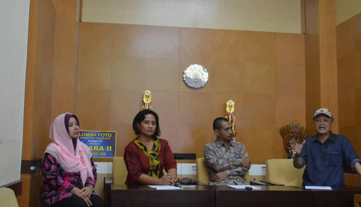 Panitia Anugerah Sastra dan Seni FIB UGM
