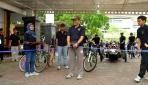 Pembukaan Sepeda Gembira KAMIGAMA