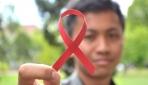 Jauhi penyakitnya, bukan orangnya. Peringatan hari AIDS sedunia 1 Desember 2015.