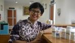 dr. Yanri Wijayanti Subronto, PhD, Sp.PD, FINASIM.