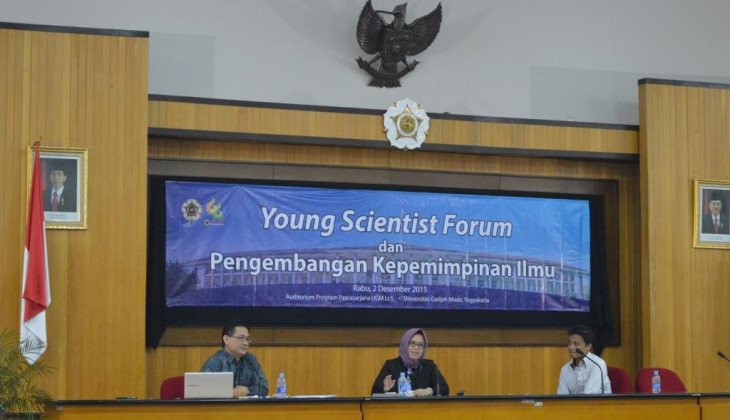 Acara Young Scientist Forum
