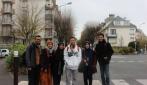 Lima Mahasiswa UGM Ikuti OKTI Perancis.