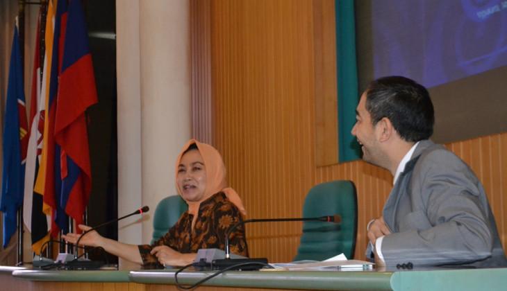 Empat Prodi UGM Mendapat Penilaian dari AUN-QA