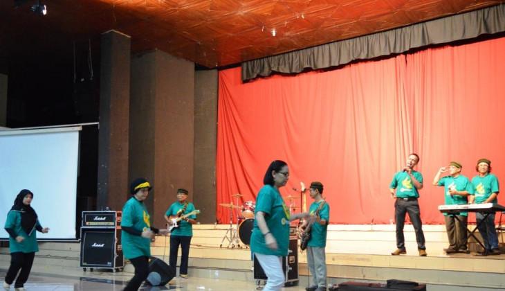 Jagongan Alumni, Momen Silaturahmi dan Kumpul Alumni