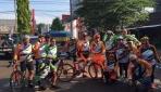 BluXpit Bersinergi Jelajah Bromo Merapi
