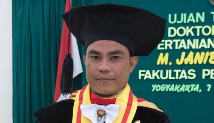 Janib Achmad