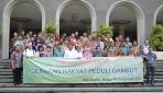 Berbagai Elemen Masyarakat Nyatakan Komitmen Mengatasi Permasalahan Gambut dengan 'Deklarasi Jogja'