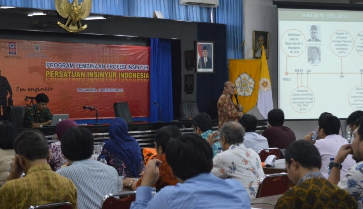 Indonesia Kekurangan Insinyur Profesional