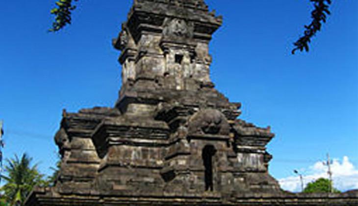 Candi singhasari (wikipedia)