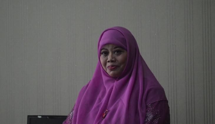 Siti Djamilah