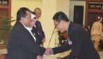 Dukung Swasembada Daging, FKH UGM Tangani Gangguan Reproduksi Sapi dan Kerbau