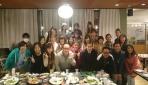 Mahasiswa UGM Ikuti Students Exchange Program Shizuoka University 2015.