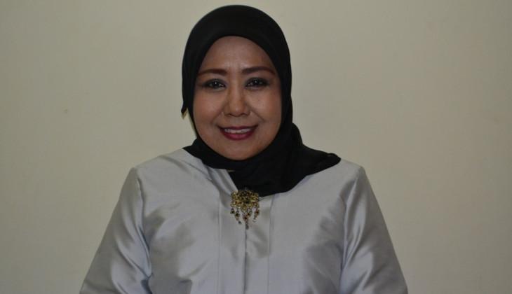 Doktor Yeyen Maryani