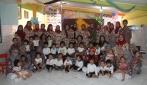 Semarak 30 Tahun TPA Tungga Dewi UGM