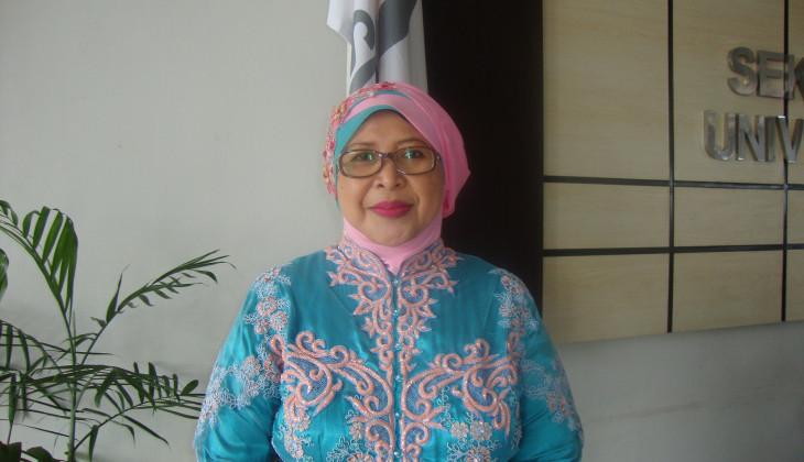 Setiowati Raih Doktor Usai Kaji Perubahan Lahan di Kabupaten Magelang