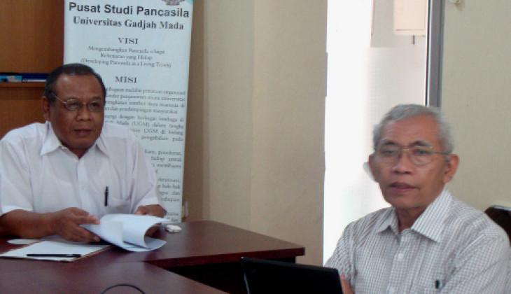 PSP UGM Gelar Kongres Pancasila IV