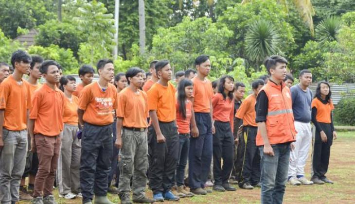 Gafatar sasar anak muda menjadi anggotanya. (foto: gafatar.org)