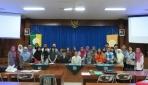 Fakultas Biologi UGM Terima Kunjungan dari Saitama University, Jepang