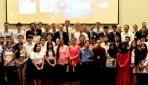 Sebanyak 58 delegasi mahasiswa ikuti ASPNF 2015 di Thailand.