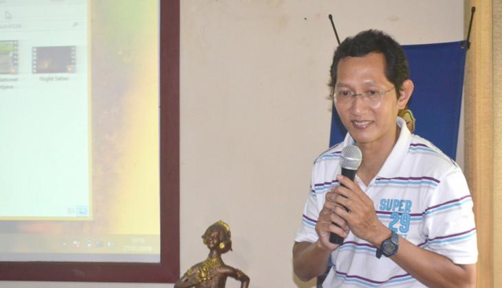 Nurdin Razak, Dosen PTN yang Turun Langsung Kelola Ekowisata