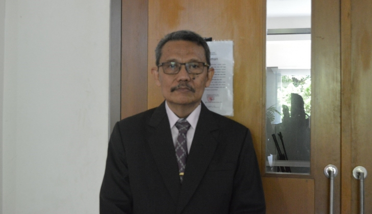 Djoko Dwiyanto