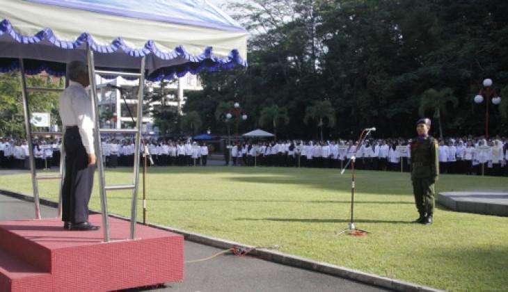 HARKITNAS 2012: Mengembangkan Konstruksi Nasionalisme Berciri ke-Indonesia-an Sejati