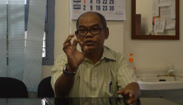 dr. Tri Wibawa, Ph.D., Sp.Mk.