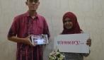 Mahasiswa UGM membangkan website pernikahan terintegrasi
