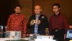LPPT UGM Kembangkan Hidung Elektronik dan Masker Anti Asap