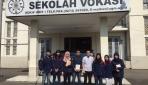 7 Mahasiswa Vokasi UGM Ikuti Program Pertukaran dan Studi Lanjut di Korea